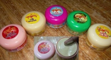 Shop For Thanaka Grade Groz Powder Permanent Hair Removal India